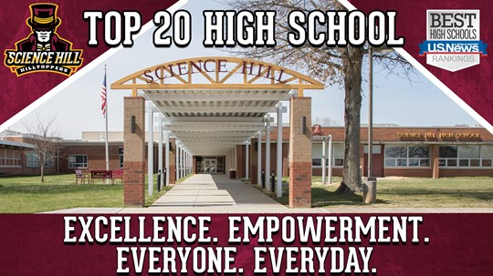 Top 20 High School