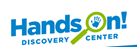 HandsOn! Discovery Center Logo