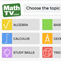 Math TV Logo